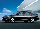 Фото авто Toyota Camry XV30 [рестайлинг], ракурс: 90 цвет: черный