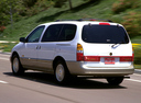 Фото авто Mercury Villager 3 поколение, ракурс: 135