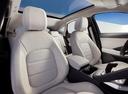 Фото авто Jaguar E-Pace 1 поколение, ракурс: сиденье