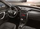 Фото авто Nissan Terrano 5 поколение, ракурс: торпедо