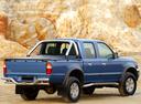 Фото авто Ford Ranger 2 поколение, ракурс: 225