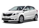 Новый Kia Rio, белый , 2017 года выпуска, цена 758 097 руб. в автосалоне Автосалон-2000 Kia