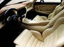 Фото авто De Tomaso Guara 1 поколение, ракурс: задние сиденья