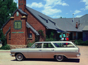 Фото авто Chevrolet Chevelle 1 поколение, ракурс: 90