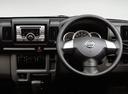 Фото авто Nissan Clipper U71, ракурс: рулевое колесо