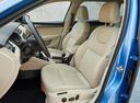 Фото авто Skoda Octavia 3 поколение [рестайлинг], ракурс: сиденье