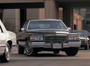 Фото авто Cadillac Brougham 1 поколение,