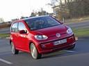 Фото авто Volkswagen Up 1 поколение, ракурс: 315