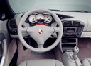 Фото авто Porsche Boxster 986 [рестайлинг], ракурс: рулевое колесо