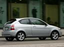 Фото авто Hyundai Accent MC, ракурс: 270