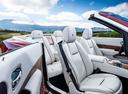 Фото авто Rolls-Royce Dawn 1 поколение, ракурс: салон целиком