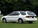 Фото авто Ford Taurus 3 поколение, ракурс: 135