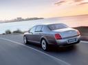 Фото авто Bentley Continental 3 поколение, ракурс: 135