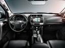Фото авто Toyota Land Cruiser Prado J150 [2-й рестайлинг], ракурс: салон целиком