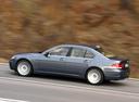 Фото авто BMW 7 серия E65/E66 [рестайлинг], ракурс: 90