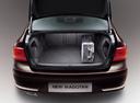 Фото авто Volkswagen Magotan 2 поколение, ракурс: багажник