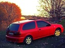 Фото авто Nissan Almera N15, ракурс: 225