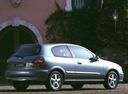 Фото авто Nissan Almera N16, ракурс: 225