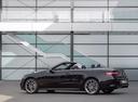Фото авто Mercedes-Benz E-Класс W213/S213/C238/A238, ракурс: 135 цвет: черный