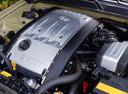 Фото авто Hyundai XG 1 поколение, ракурс: двигатель