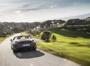 Фото авто Porsche Boxster 982, ракурс: 180 цвет: мокрый асфальт