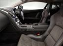 Фото авто Aston Martin Vantage 3 поколение [рестайлинг], ракурс: салон целиком