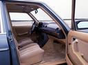 Фото авто Mercedes-Benz E-Класс W123, ракурс: сиденье