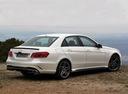 Фото авто Mercedes-Benz E-Класс W212/S212/C207/A207 [рестайлинг], ракурс: 225 цвет: белый