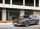 Фото авто Opel Insignia B, ракурс: 45 цвет: коричневый