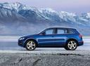Фото авто Audi Q5 8R, ракурс: 90 цвет: синий