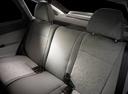 Фото авто ВАЗ (Lada) Priora 1 поколение, ракурс: задние сиденья