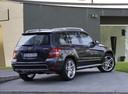 Фото авто Mercedes-Benz GLK-Класс X204, ракурс: 225 цвет: мокрый асфальт