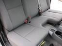Фото авто Toyota Tacoma 2 поколение, ракурс: сиденье