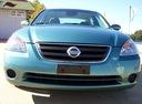 Фото авто Nissan Altima L31, ракурс: 180