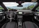 Фото авто Peugeot 308 T9 [рестайлинг], ракурс: торпедо