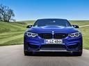 Фото авто BMW M3 F80 [рестайлинг],  цвет: синий