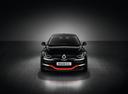Фото авто Renault Megane 3 поколение [2-й рестайлинг],  цвет: черный