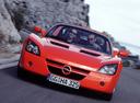 Фото авто Opel Speedster 1 поколение,