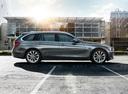 Фото авто BMW 3 серия F30/F31/F34, ракурс: 270 цвет: серый
