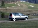 Фото авто Skoda Roomster 1 поколение, ракурс: 270