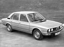 Фото авто BMW 5 серия E12, ракурс: 315