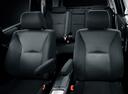 Фото авто Toyota Kluger XU20 [рестайлинг], ракурс: салон целиком