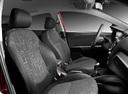 Фото авто Kia Rio 3 поколение, ракурс: сиденье