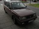 Фото авто FSO Polonez 2 поколение [рестайлинг], ракурс: 45