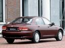 Фото авто Mazda Xedos 6 1 поколение, ракурс: 225