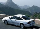 Фото авто Opel Calibra 1 поколение, ракурс: 135