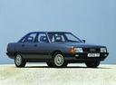 Фото авто Audi 100 С3, ракурс: 315
