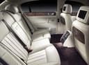 Фото авто Bentley Continental 3 поколение [рестайлинг], ракурс: задние сиденья