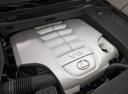 Фото авто Lexus LX 3 поколение [рестайлинг], ракурс: двигатель