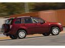 Фото авто Vortex Tingo 1 поколение [рестайлинг], ракурс: 270 цвет: бордовый